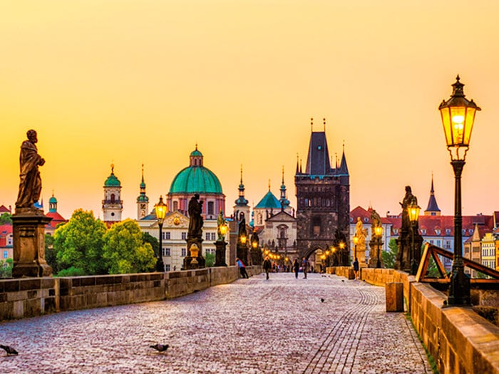 ¿Qué hacer en Praga?