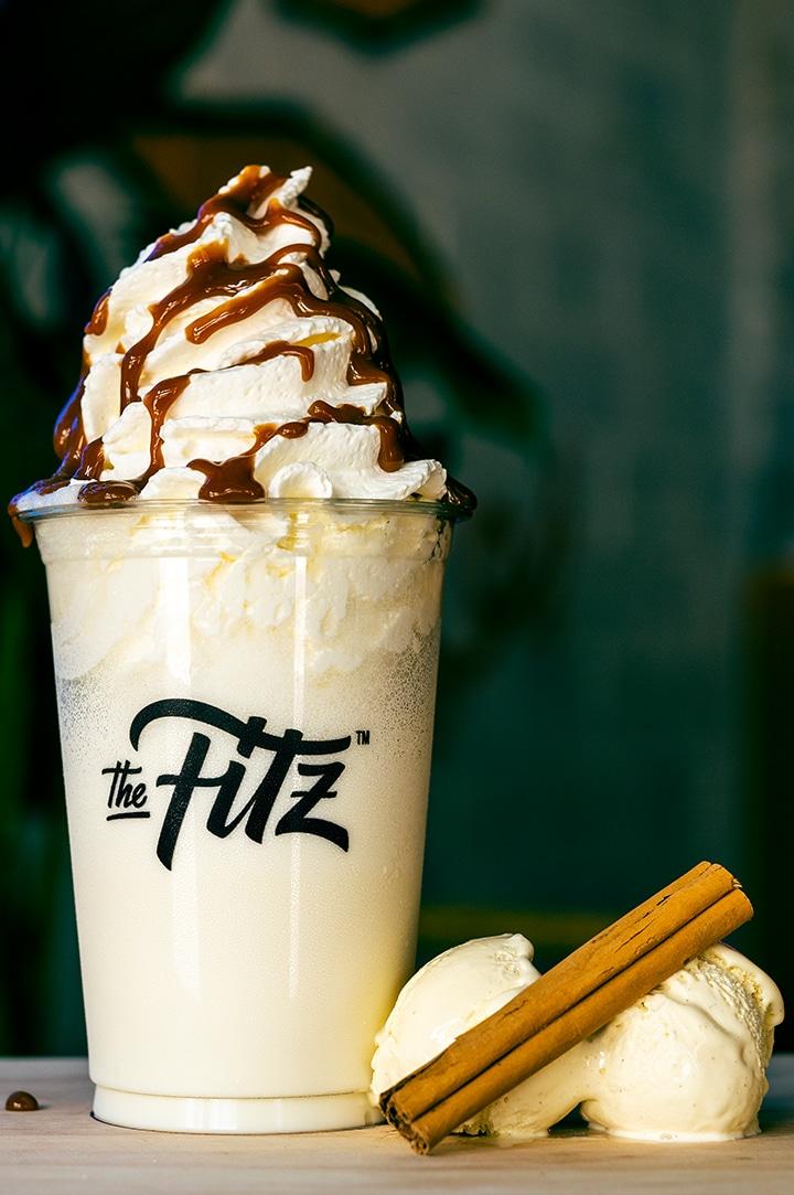 Milkshake - Classic