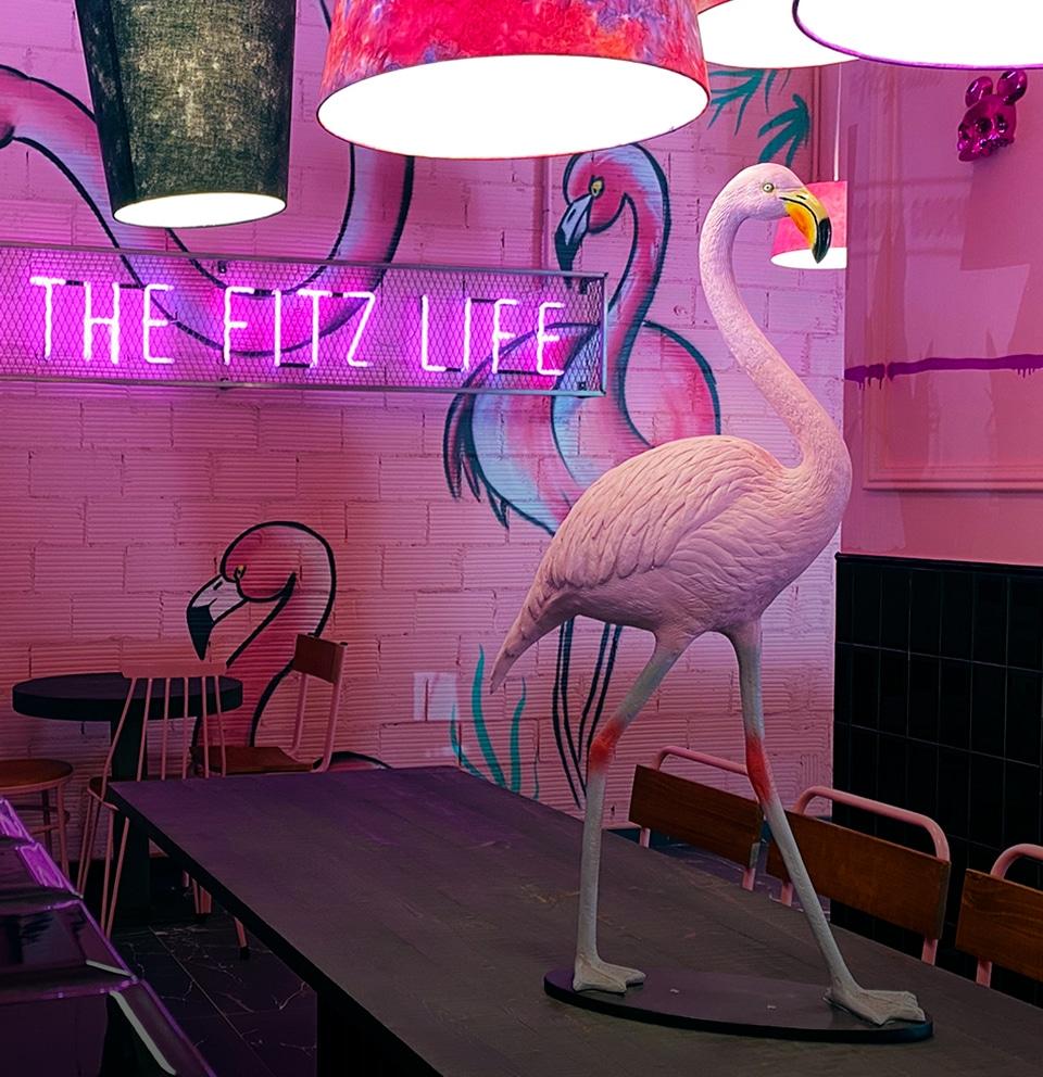 The Fitz - 2020