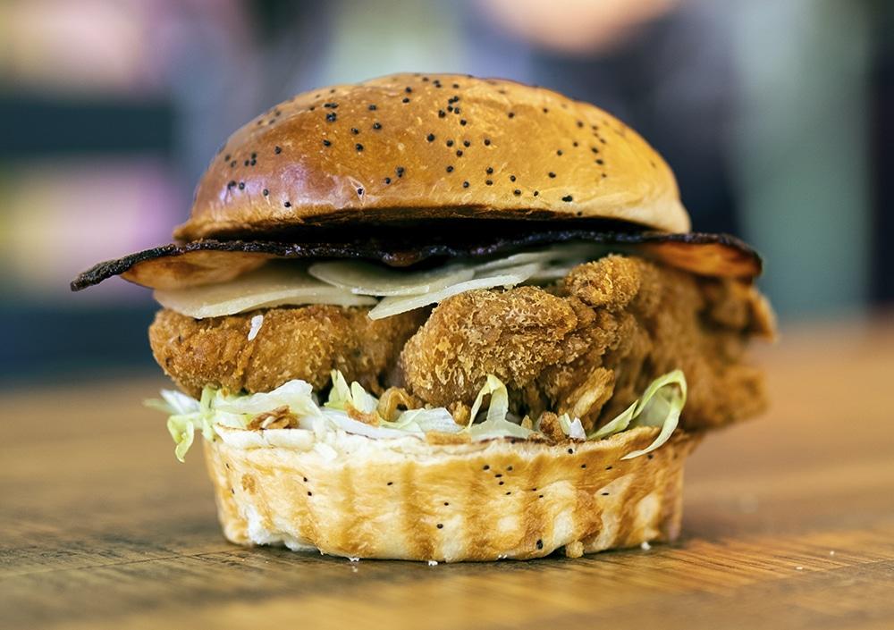 Burger Mes Septiembre